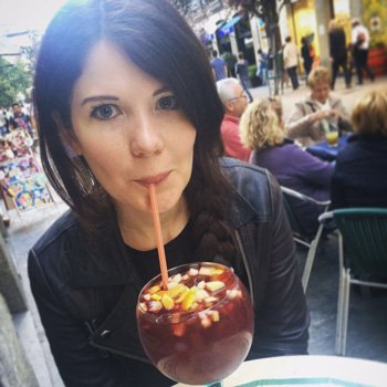 Lauren Skelton –Post Producer